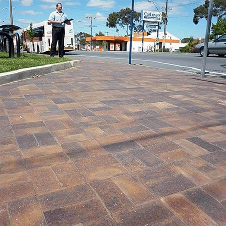 News Councils Appreciate The Qualities Of Clay Pavers