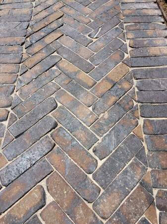 News Revealed The Latest Paving Trend Producing Stunning Results 06