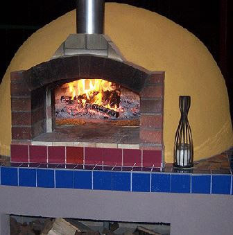 News The Top 5 Reasons To Use Fire Bricks When Building A Pizza Oven 03