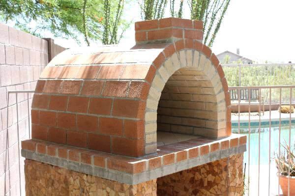 News The Top 5 Reasons To Use Fire Bricks When Building A Pizza Oven 04