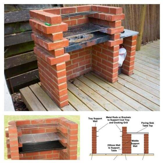 News December Newsletter 9 Simple Summer Brick Diy Projects 08
