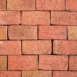 Old Red Cobblestone Paver Product Photo Sq Rd