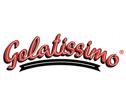 Home Clients Gelatissimo Logo