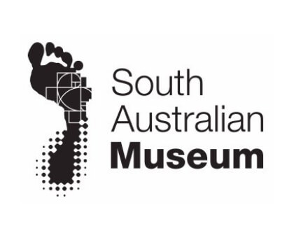 Home Clients South Australian Museum Logo