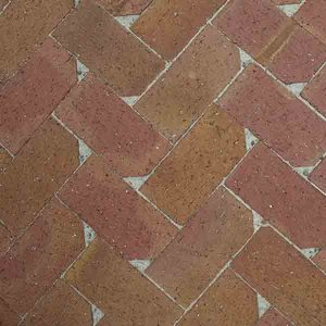 Permeable Paving For Better Drainage From Natural Clay