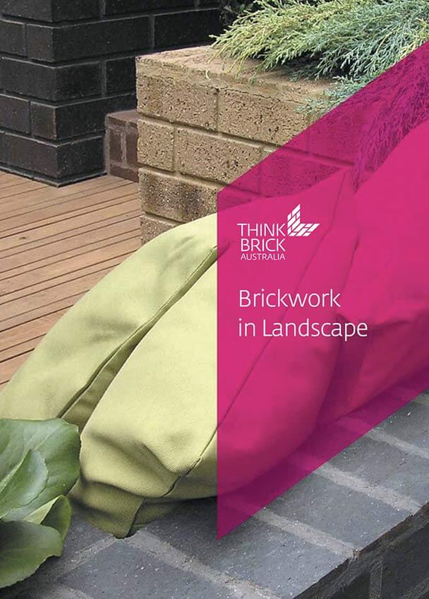 Brickwork In Landscape