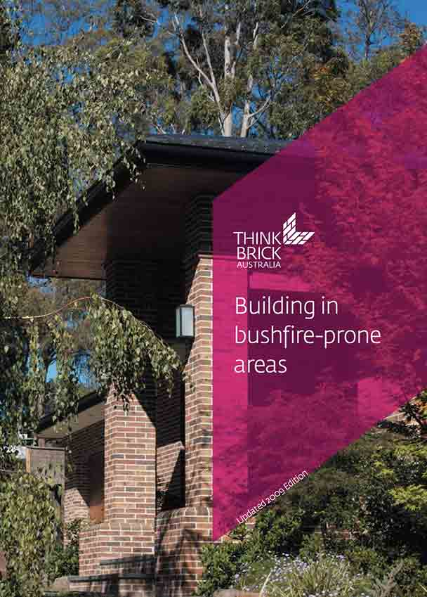 Building In Bushfire Prone Areas