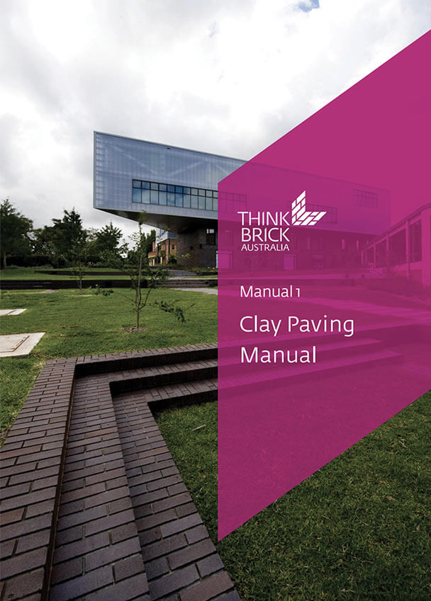Clay Paving Manual Download