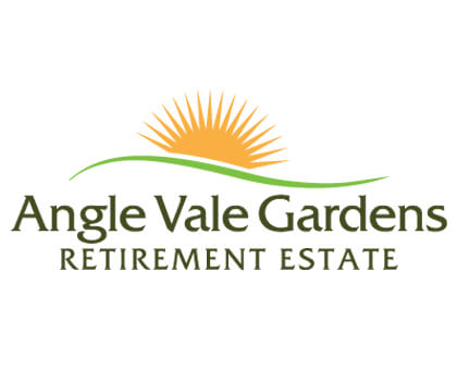 Client Angle Vale Gardens Retirement Estate Logo
