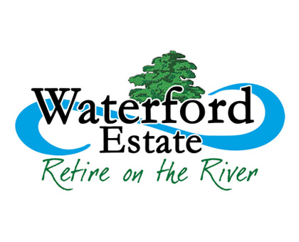 Client Waterford Estate Logo