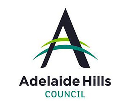Clients Adelaide Hills Council Logo