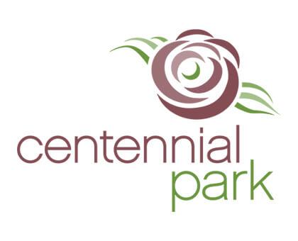 Clients Centennial Park Logo