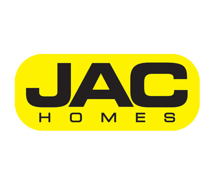 Clients Jac Homes Logo