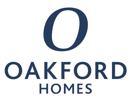 Clients Oakford Homes Logo