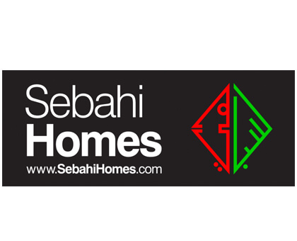 Clients Sebahi Homes Logo