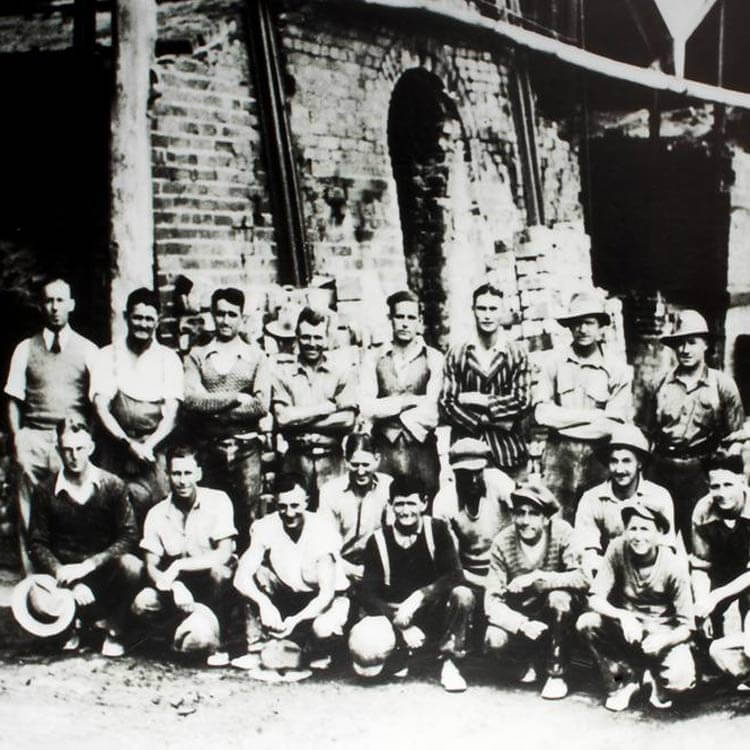 Littlehampton Bricks And Pavers History