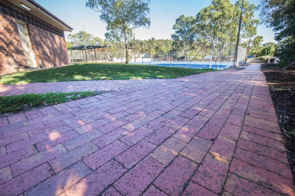 Littlehampton Pavers Adelaide Hills Towns 1