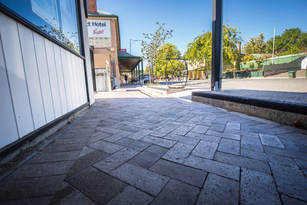Littlehampton Pavers Adelaide Hills Towns 11