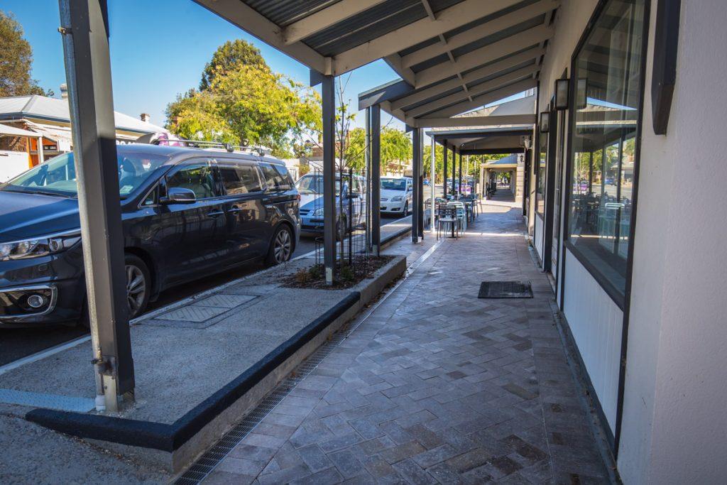 Littlehampton Pavers Adelaide Hills Towns 12