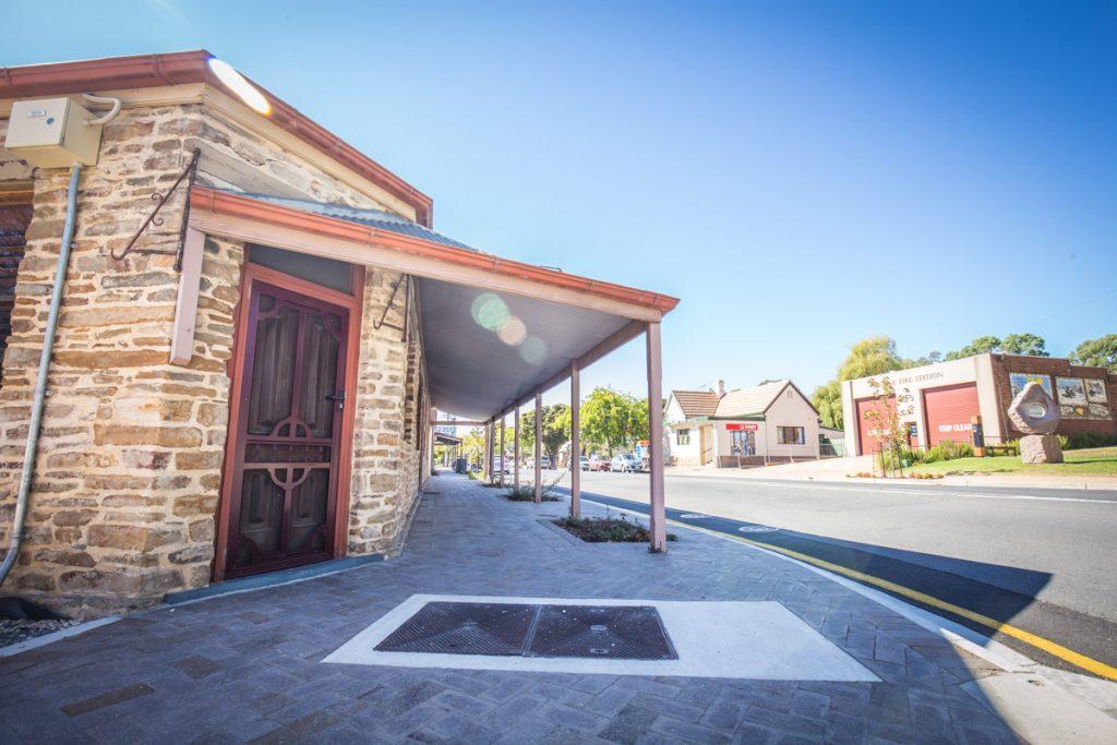Littlehampton Pavers Adelaide Hills Towns 15