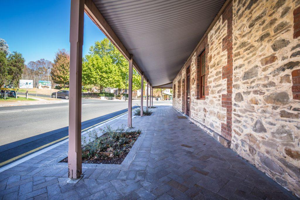 Littlehampton Pavers Adelaide Hills Towns 16
