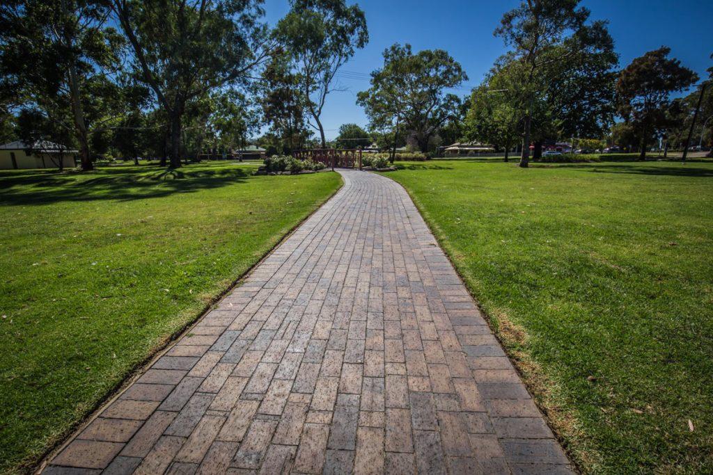 Littlehampton Pavers Adelaide Hills Towns 24