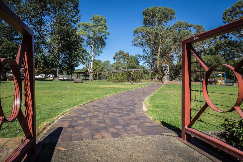 Littlehampton Pavers Adelaide Hills Towns 25