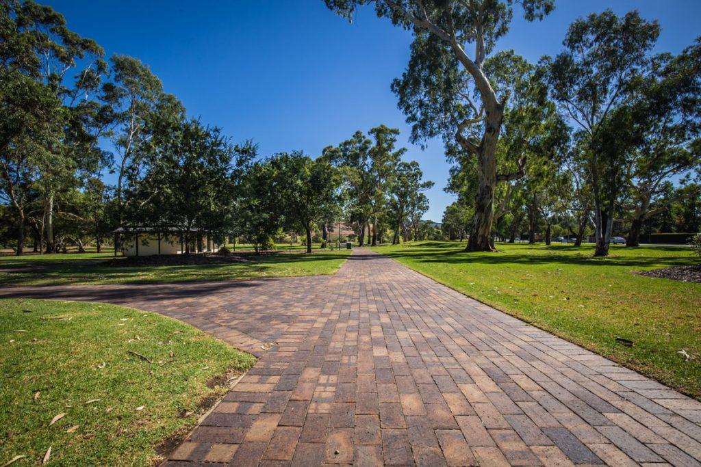 Littlehampton Pavers Adelaide Hills Towns 29