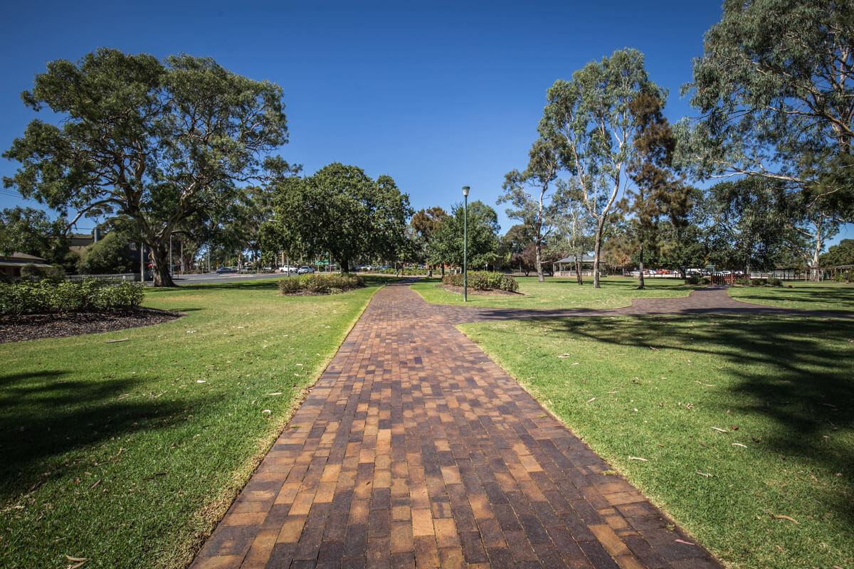 Littlehampton Pavers Adelaide Hills Towns 31
