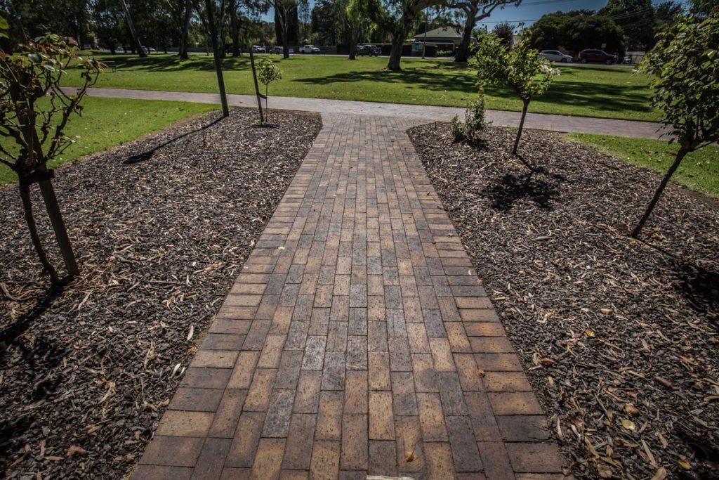 Littlehampton Pavers Adelaide Hills Towns 32