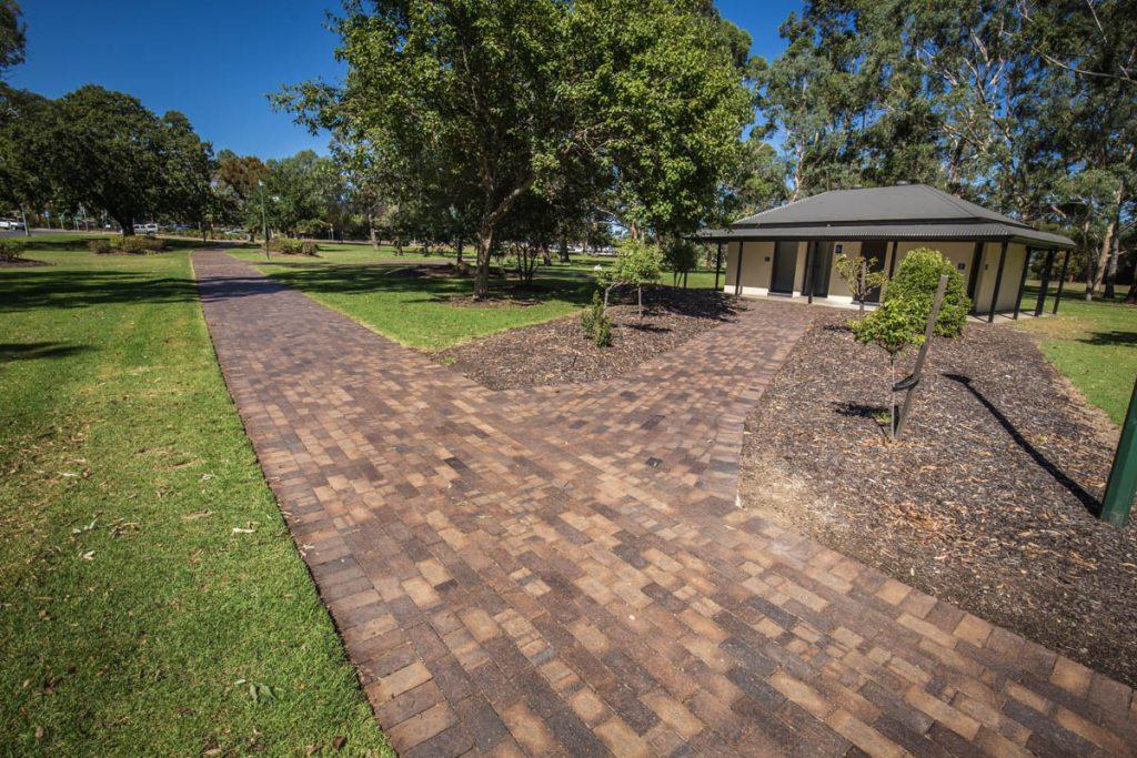 Littlehampton Pavers Adelaide Hills Towns 34