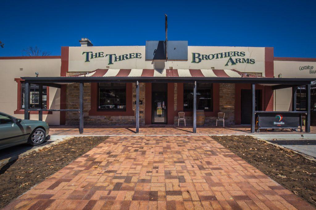 Littlehampton Pavers Adelaide Hills Towns 36