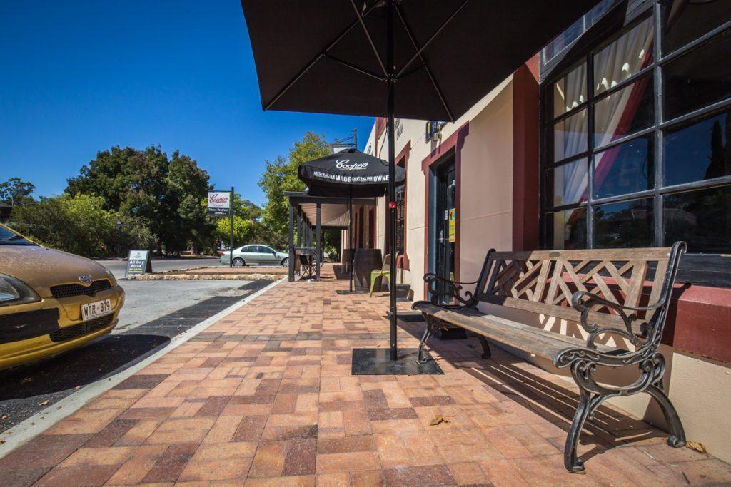 Littlehampton Pavers Adelaide Hills Towns 37