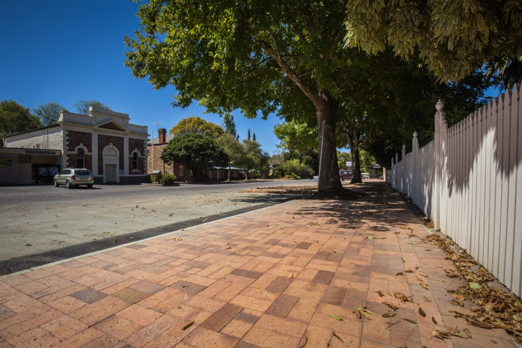 Littlehampton Pavers Adelaide Hills Towns 38