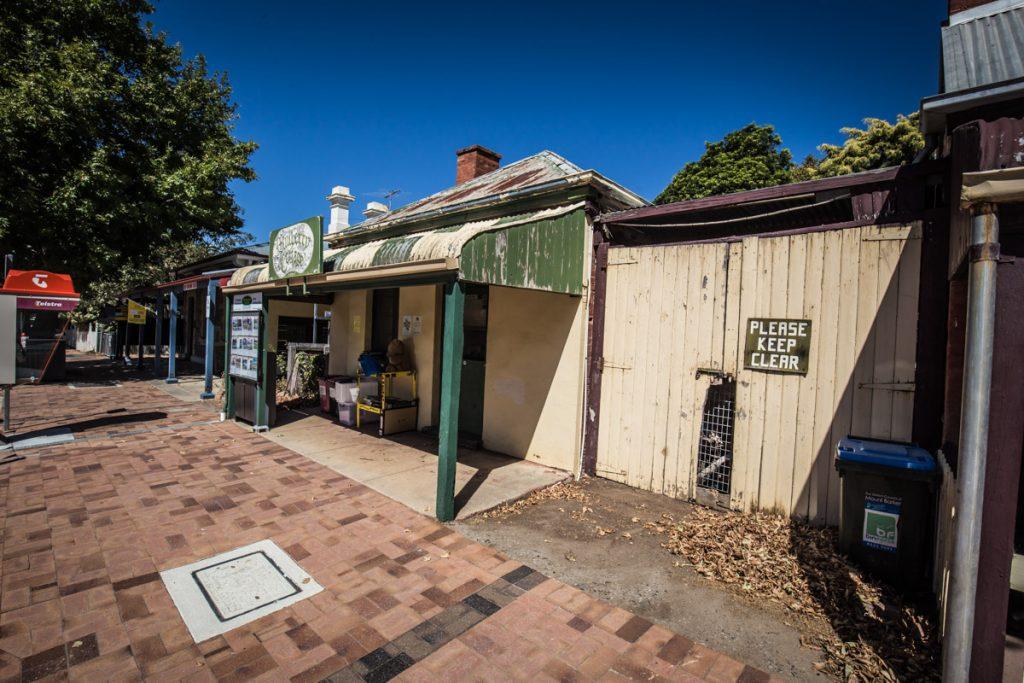 Littlehampton Pavers Adelaide Hills Towns 39