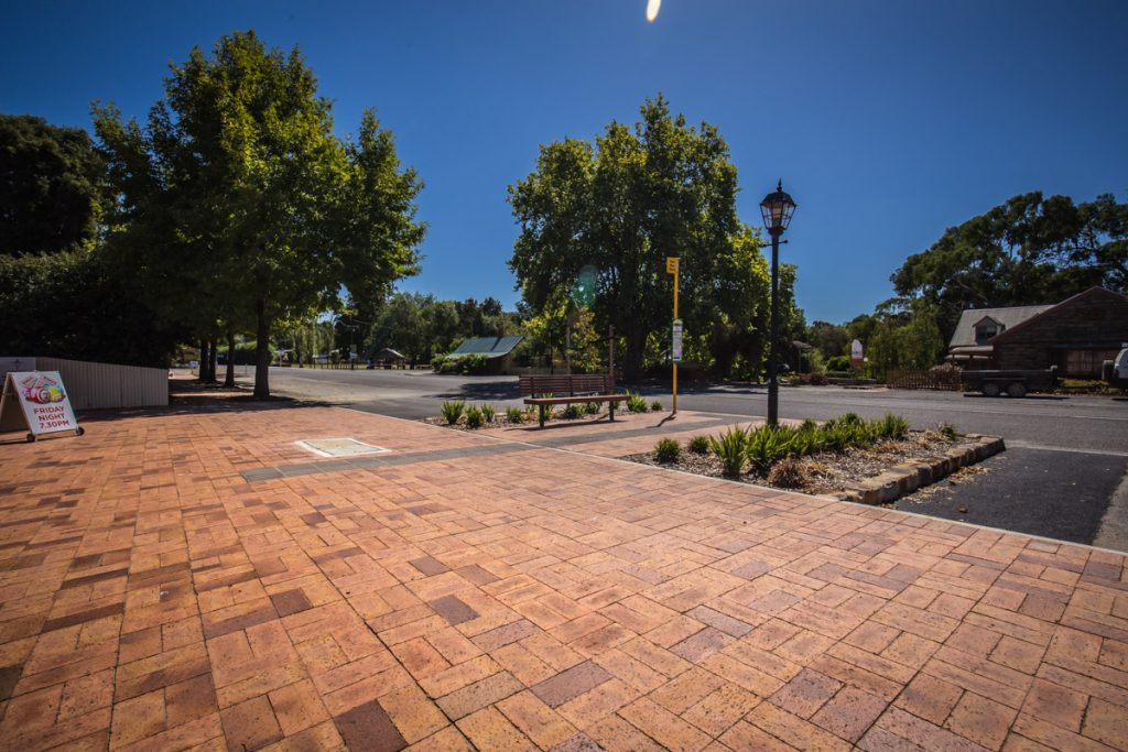 Littlehampton Pavers Adelaide Hills Towns 40