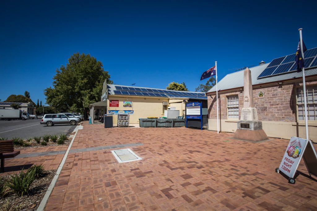 Littlehampton Pavers Adelaide Hills Towns 41