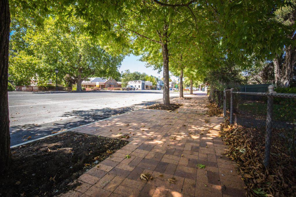 Littlehampton Pavers Adelaide Hills Towns 43