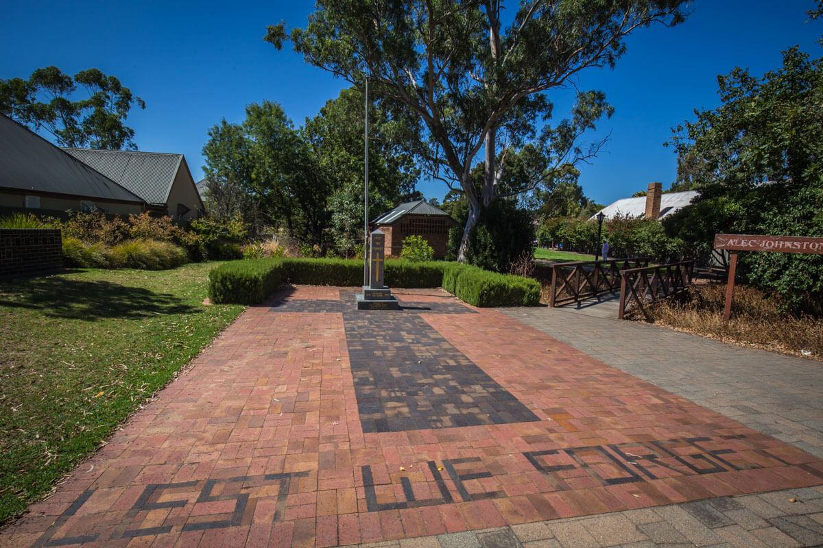 Littlehampton Pavers Adelaide Hills Towns 49