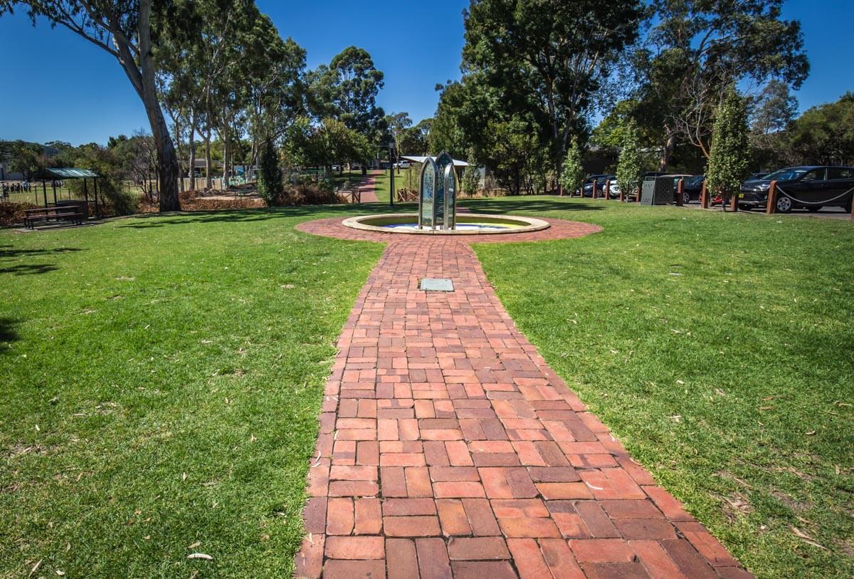 Littlehampton Pavers Adelaide Hills Towns 50