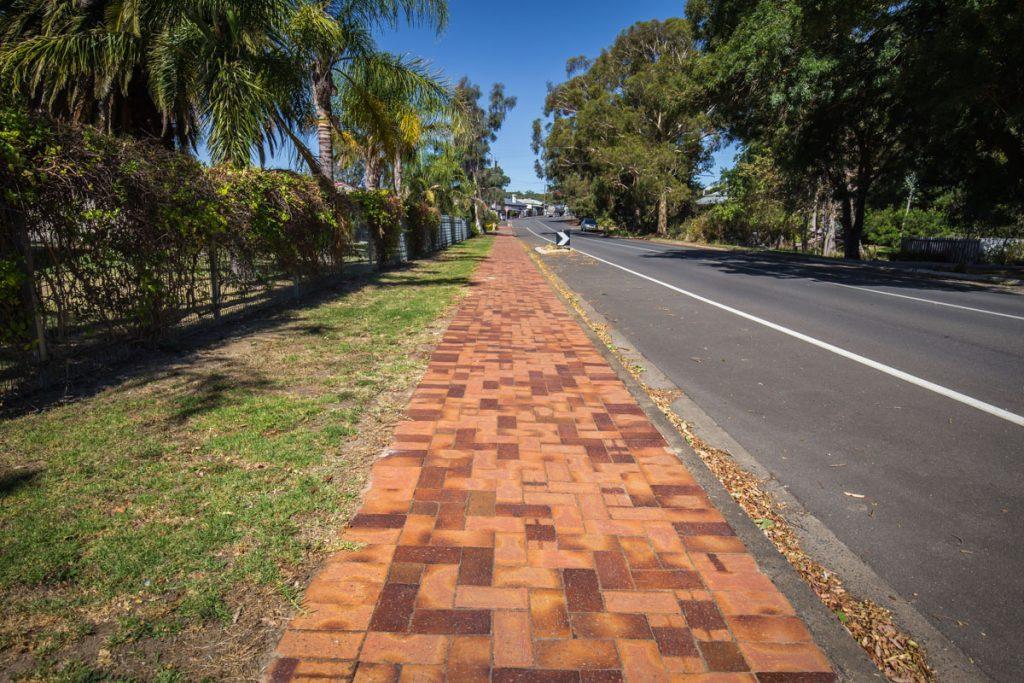 Littlehampton Pavers Adelaide Hills Towns 53