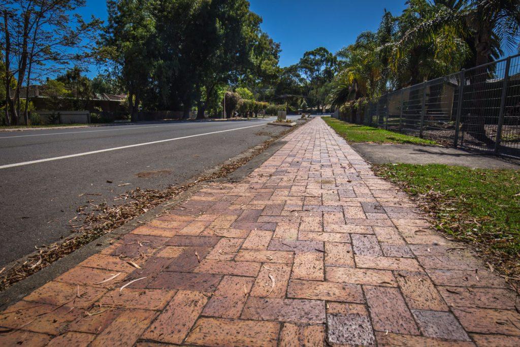 Littlehampton Pavers Adelaide Hills Towns 54