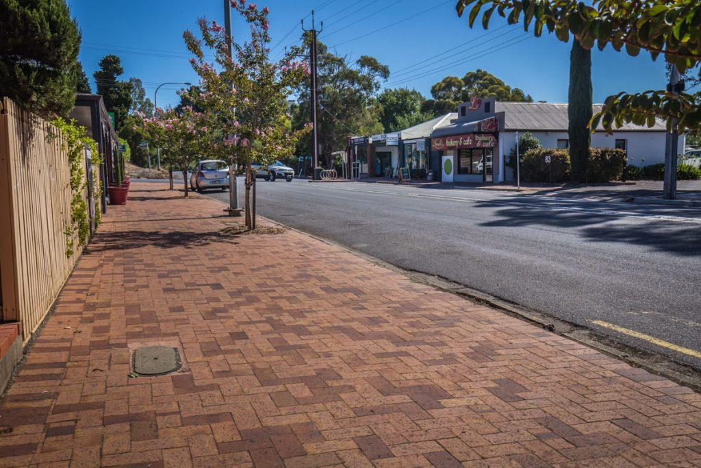Littlehampton Pavers Adelaide Hills Towns 58