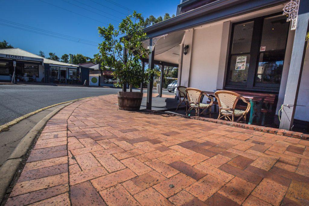 Littlehampton Pavers Adelaide Hills Towns 60