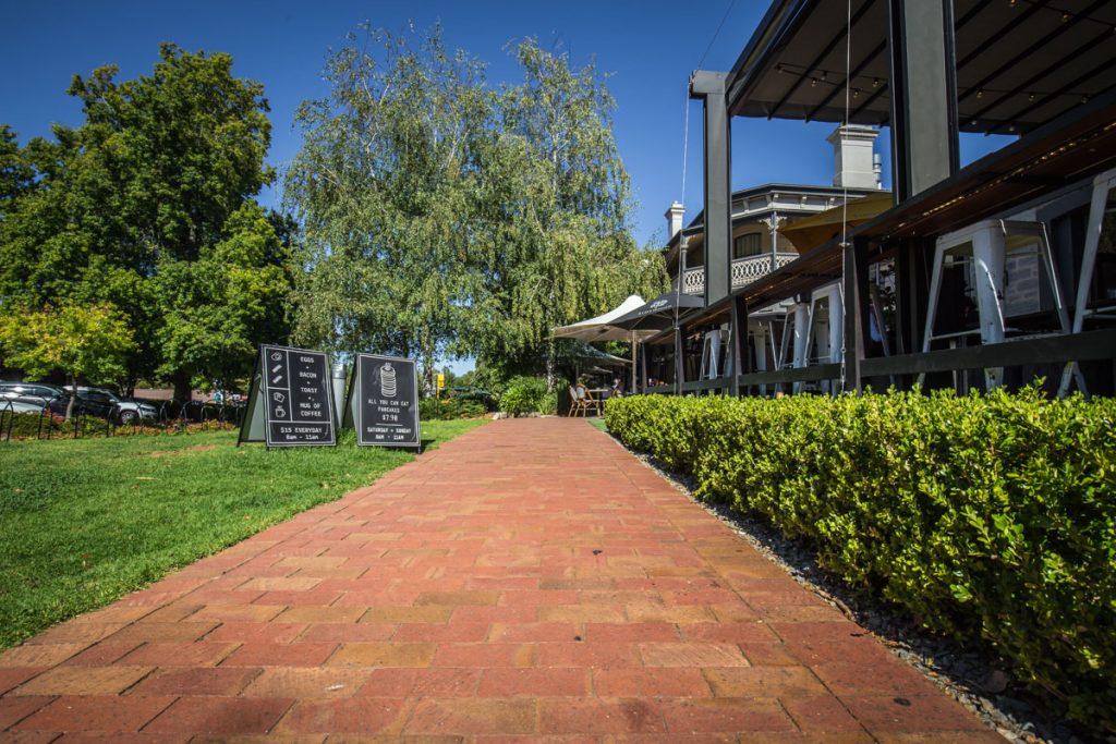Littlehampton Pavers Adelaide Hills Towns 61