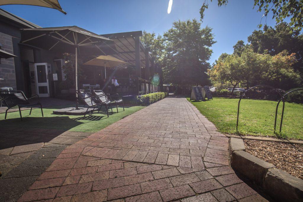 Littlehampton Pavers Adelaide Hills Towns 62