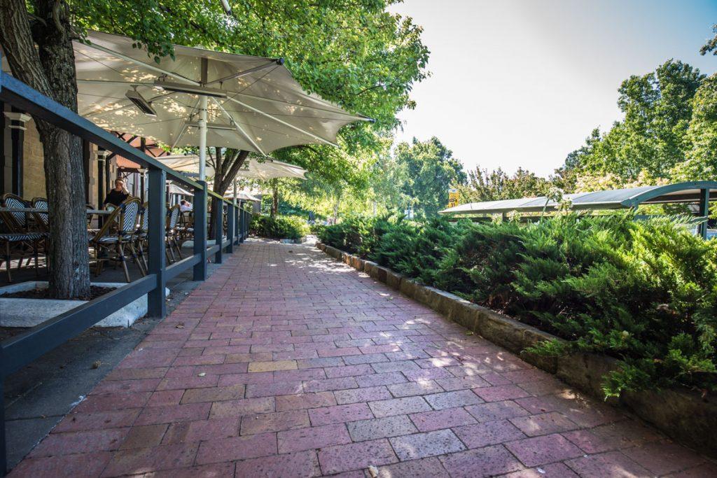 Littlehampton Pavers Adelaide Hills Towns 65
