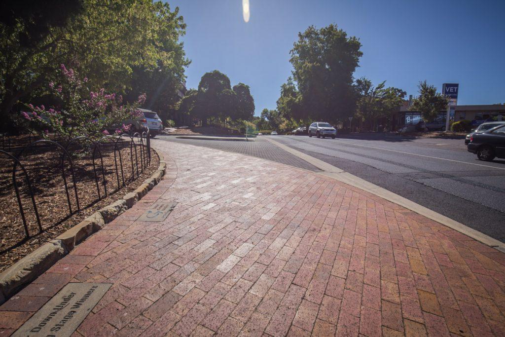 Littlehampton Pavers Adelaide Hills Towns 68