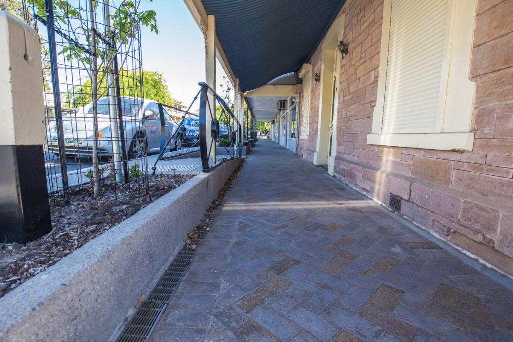 Littlehampton Pavers Adelaide Hills Towns 7