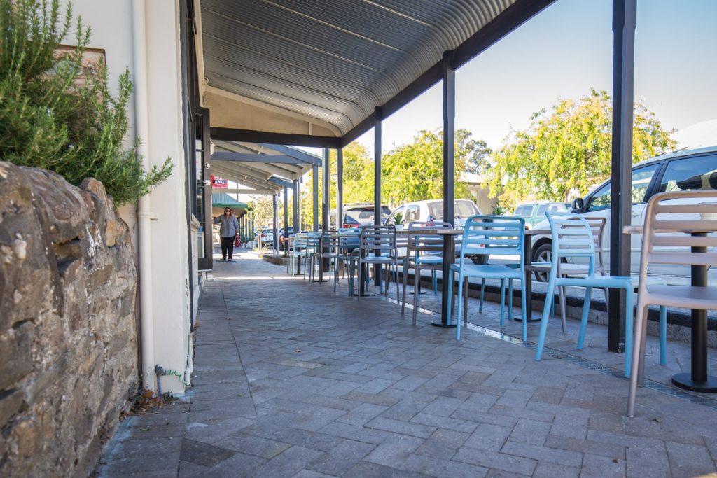 Littlehampton Pavers Adelaide Hills Towns 8